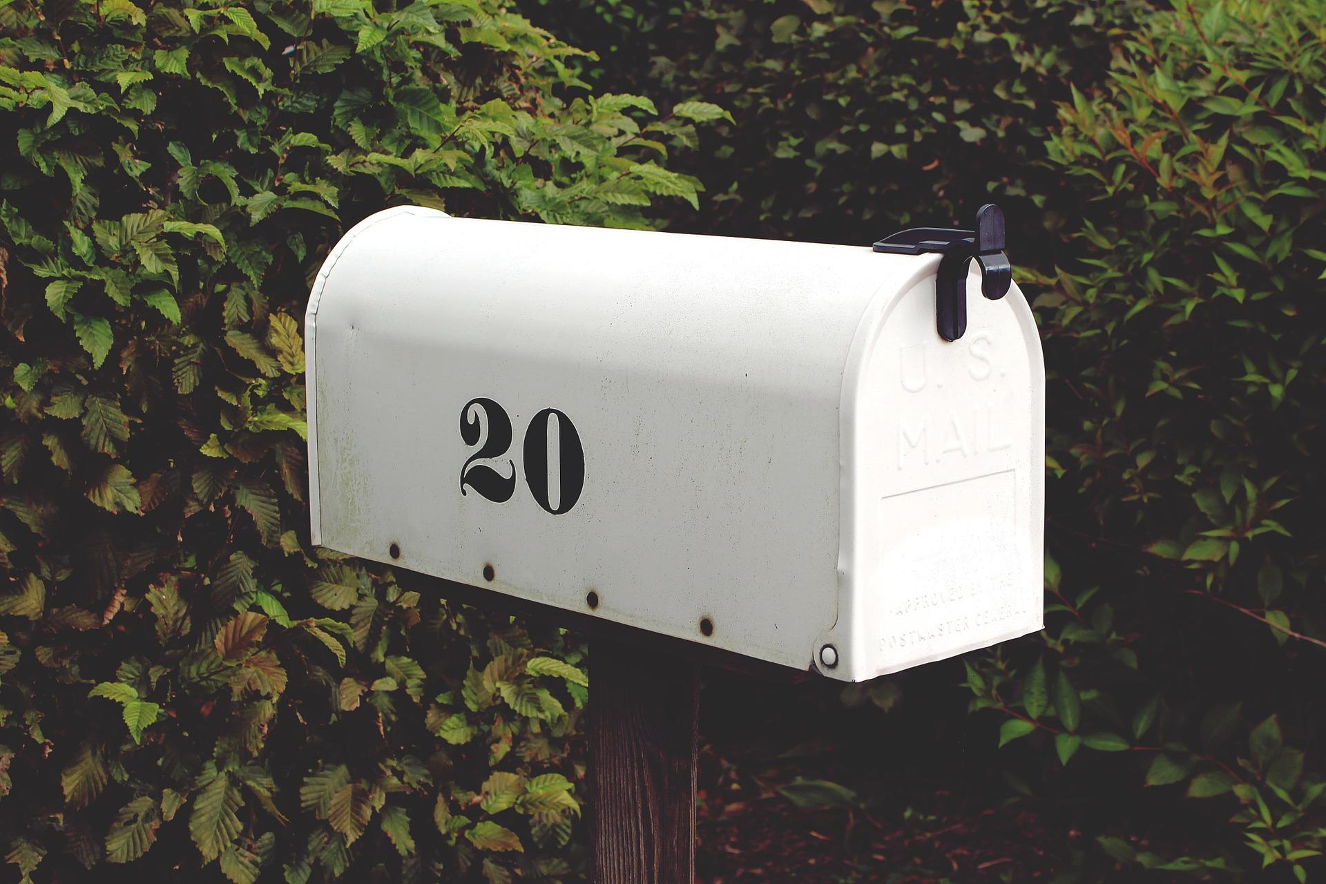 Fun Snail Mail Ideas