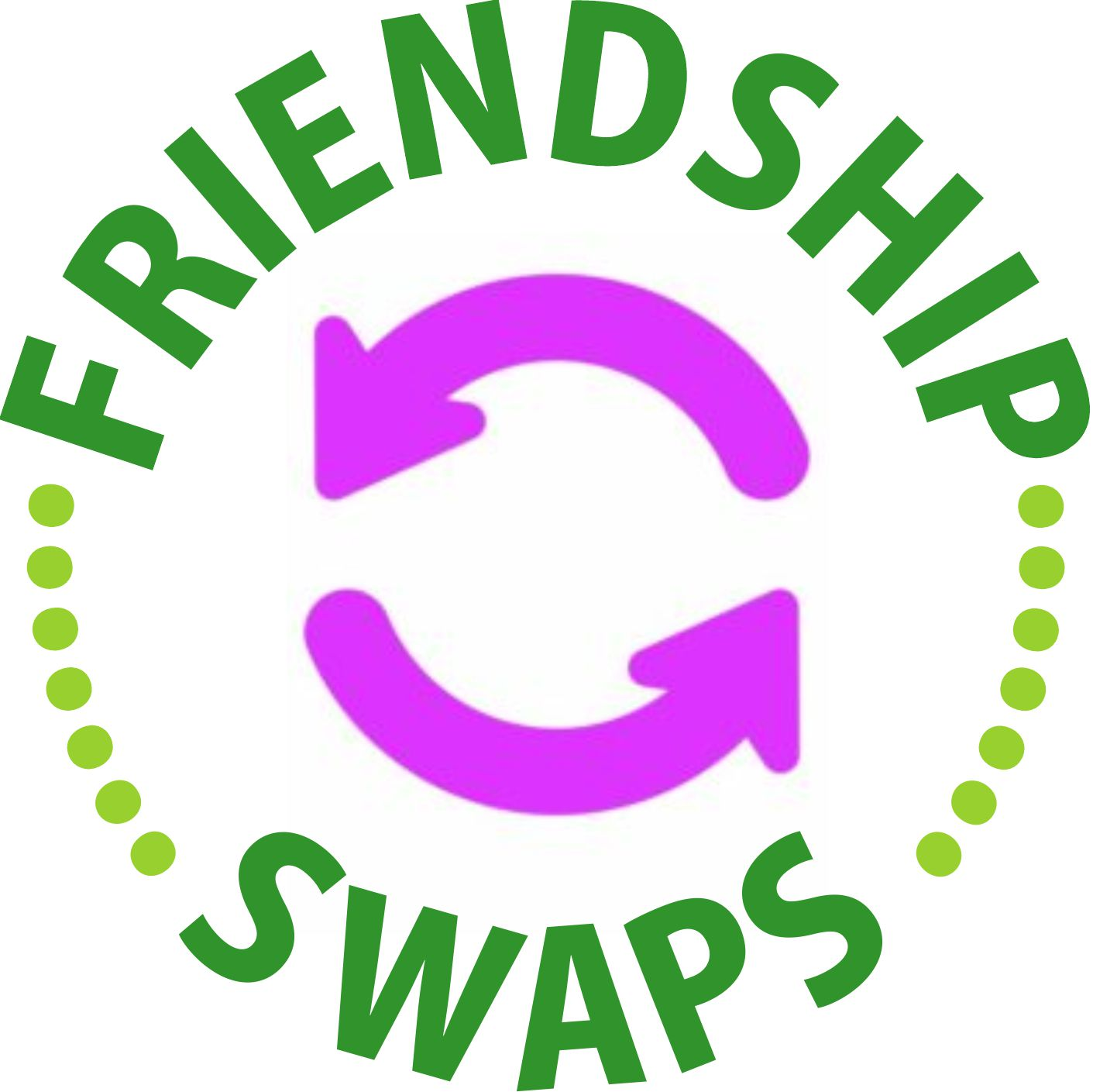 Friendship SWAPS are a long-time Girl Scout Tradition. We offer a place to get ideas and also a place to trade your SWAPS! #friendshipswaps #swaps #girlscoutswaps #gsswaps #trading #postcards #artists #cards #exchange #makingfriends #tradition