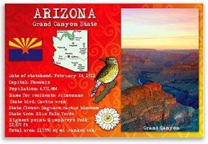 post card exchange arizona