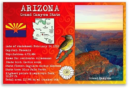 post card exchange arizona