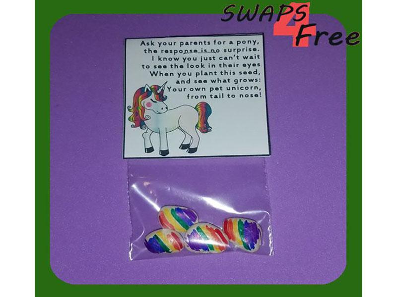unicorn seeds gs swaps