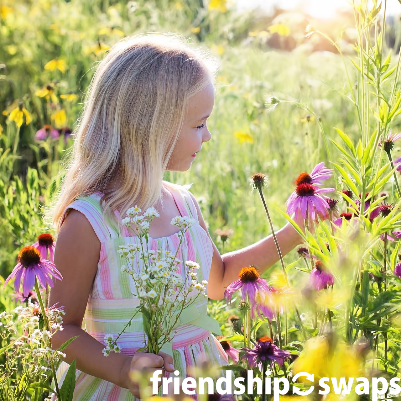 All things Girl Power and Troop Power Swaps. This list of swaps will give you lots of ideas of swaps to make for all your gs swaps occasions. #friendshipswaps #swaps #friends #girlscoutswaps #gsswaps #swapsideas